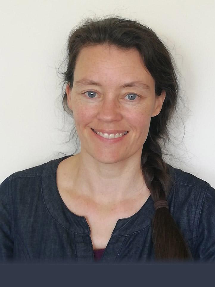 Fiona Cullen