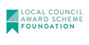 Local Award Scheme Foundation Logo